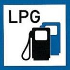 Autogas LPG informatie