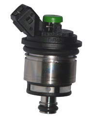 Gas injector Landi renzoMED RGI Groen Small