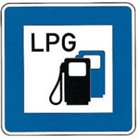 LPG-pompstation