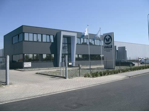 Vialle LPG systems LPI Gas